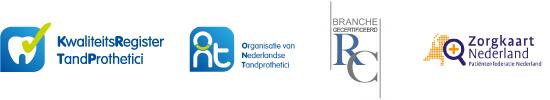 Branche Gecertificeerd logo